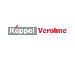 Keppel Verome Reddin 3D theorie